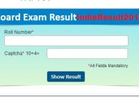 Rajasthan BSTC 1st Year Result 2020 DIET Bikaner D.El.Ed Results