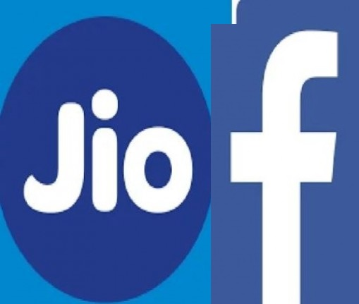 Facebook and Reliance Jio may have big deals